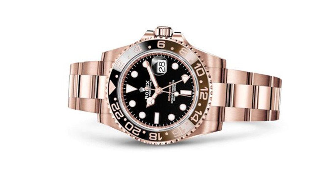 Compro Rolex GMT Master Milano